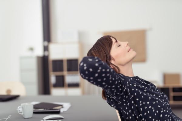 i benefici di un ufficio ergonomico