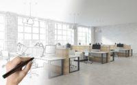 come organizzare un ufficio ergonomico