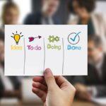 Kanban, il metodo per migliorare la produttività personale che si serve dei post-it