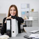 Organizzare, non accumulare: la guida all'archiviazione dei documenti