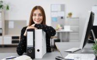 guida all'archiviazione dei documenti in ufficio