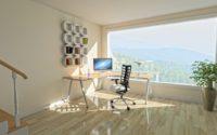 come costruire un ufficio in casa