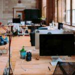 Uffici senza barriere: i pro e i contro degli open space