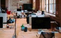 Pro e contro di lavorare in open space