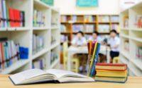 allestimento aula scolastica