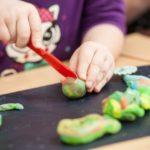 L'importanza della motricità fine nello sviluppo cognitivo del bambino