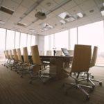 Allestire una sala riunioni: consigli per rendere efficiente questo spazio di lavoro