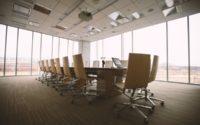allestire una sala riunioni