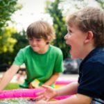 5 idee per organizzare le vacanze estive dei bambini