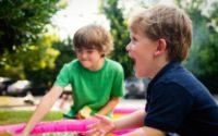 Vacanze estive bambini: idee e suggerimenti