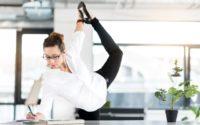 Fitness ufficio: consigli utili