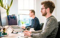 Come organizzare una postazione di lavoro ergonomica