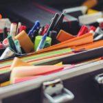 Miniguida alla scelta del materiale di cancelleria per ufficio