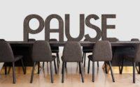 Pausa di lavoro: come funziona