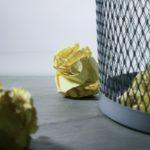 8 Consigli per ridurre il consumo di carta in ufficio