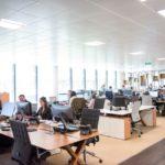 Sedie operative e sedie direzionali: quali sedie per ufficio scegliere?