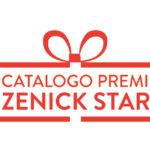 È online il nuovo Catalogo Premi Zenick Star!