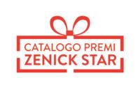 Online il nuovo Catalogo Premi Zenick Star