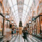 5 Strategie per arredare un negozio che vende