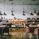 Regole per la pulizia di un ristorante