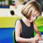 L'importanza della scrittura manuale per i bambini