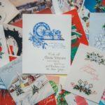 5 Idee creative per preparare biglietti natalizi fai da te