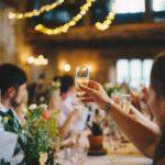 Cena di Natale aziendale: dalla location alla preparazione di un catering di successo
