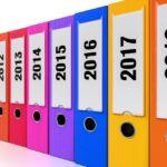 Come conservare i documenti aziendali e per quanto tempo