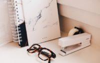 Tipologie di cucitrici da scrivania