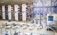 Come organizzare e gestire un magazzino