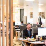 3 Soluzioni salvaspazio per uffici o case piccole