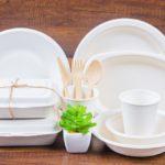 Vantaggi e svantaggi dei prodotti usa e getta per alimenti