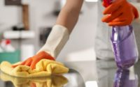 5 Consigli utili per una casa pulita e disinfettata