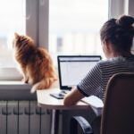 5 Consigli per allestire la postazione di lavoro ideale in casa