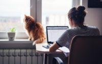 La postazione di lavoro perfetta per lo smartworking