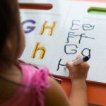 Alcune utili schede di pregrafismo per esercitare i bambini più piccoli