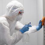 Guida alla sanificazione degli ambienti di lavoro