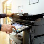 Guida all'uso della stampante in casa