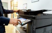 Regole d'uso della stampante in casa