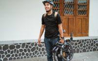 Vantaggi bici pieghevole