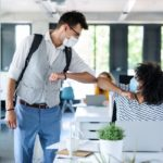 8 consigli per tornare a lavoro in tutta sicurezza