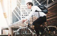 Perchè andare a lavoro in bici: 5 buoni motivi