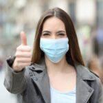 10 errori che commettiamo (e non dovremmo) quando indossiamo la mascherina
