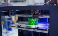 stampante 3D uso domestico