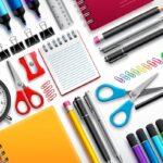 Articoli per ufficio e scuola al miglior prezzo online: 5 prodotti imbattibili