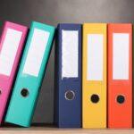 Gennaio è tempo di archiviazione: una guida per scegliere i migliori raccoglitori