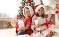 regali di natale per i bambini