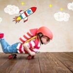 Come stimolare la creatività nei bambini: 7 suggerimenti per creare un ambiente fertile