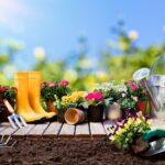 Lavori fai da te in giardino: gli attrezzi indispensabili per il giardinaggio