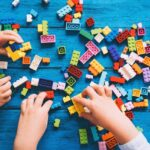 Crescere giocando: ecco i benefici dei giochi di costruzione per bambini e ragazzi